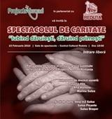 Romania Drama Volunteers Host Charity Event