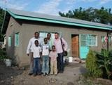 Emirates Airline Foundation helps Water Sanitation Project in Tanzania