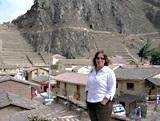 Teaching teachers in Peru, more volunteers vitally needed!