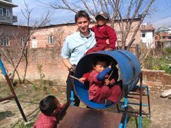 Nepal Outreach Camp a Success