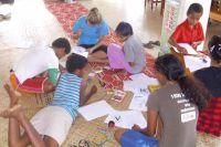 School's Not Out for Kids in Fiji!