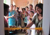 India Volunteers Embrace Diwali Celebrations