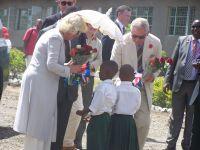 A Royal Surprise in Tanzania!