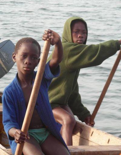 Ghana child trafficking