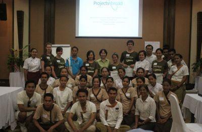 Thailand Teaching in Koh Lanta