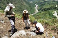 Inca Project Makes National Press with Rock Art Discovery