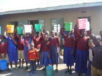 Volunteers Step Up to Support January Tanzania Maasai Water & Sanitation Project