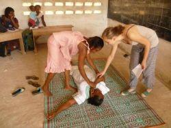 First Aid Course in Togo