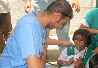Medical Project in India