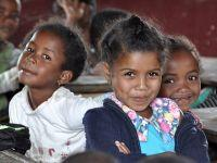 Providing safe drinking water to schoolchildren in Madagascar