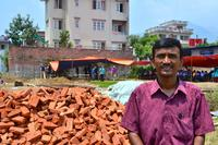 Projects Abroad completes Disaster Relief Project in Nepal