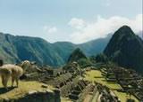 Photograph a famous landscape