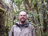 Tim in the jungle
