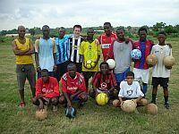 Inter Millas Soccer Club