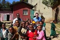 Rich in Ethiopia