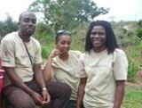 Jamaican Government Recognizes the Work of Projects Abroad