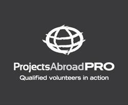 Projects Abroad Pro