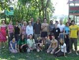 1000th Peru Conservation Volunteer Arrives at Taricaya