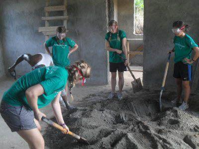 Schools in Ghana