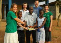Volunteers Asked to Bring-A-Book to Ghana!