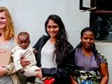 Engineering Student Impacts Tanzanian Orphanage