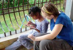 Helping children to enjoy reading