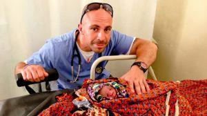 Nursing student explores global health