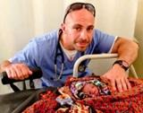 Nursing student explores Global Health Care