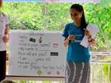 Head Royce School graduate teaches in Thailand