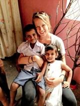 St.Joseph's University student embraces her time as a Medical Intern in Sri Lanka