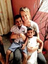 St.Joseph's University student embraces time in Sri Lanka