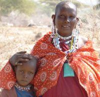 New Maasai Community Project in Tanzania