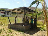 Costa Rica Conservation Project strives for Ecological Blue Flag Award