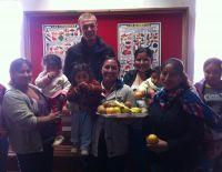 World Hunger Day – nutrition volunteers needed in Peru