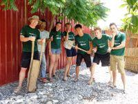 West Point Military Academy's Story: Experiencing Khmer Culture