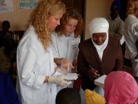 Jessica Ann's Story: Medicine in Rural Africa