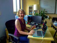Ann's Story: One of Many Stops on a Global Adventure
