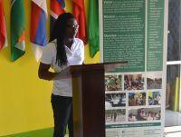Jamaica team rewards communities joining 'Operation Get Ready'