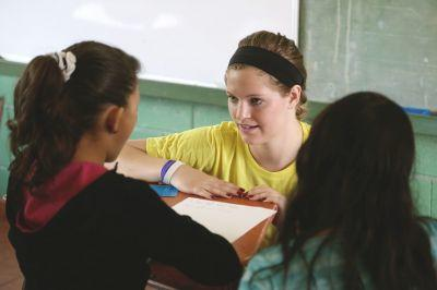 SUNY Cortland students assist with English Teaching in Costa Rica