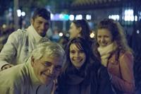 Human Rights interns in Argentina help homeless couple obtain disability benefits