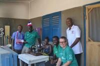 Projects Abroad Microfinance volunteers empower marginalized communities in Ghana