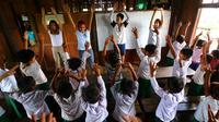 Projects Abroad shifts focus to community-based care for children