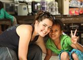Journée découvertes Paris/Bruxelles/Lyon, témoignage famille, portrait de volontaire en Argentine, plan d'action Népal, nouvelle vidéo - Projects Abroad Newsletter septembre 2014