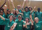 Journée découvertes Paris/Bruxelles/Lyon/Genève, portrait de volontaire en Cambodge, plan d'action Népal, nouvelle vidéo - Projects Abroad Newsletter septembre 2014