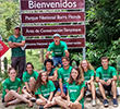 New volunteer trips for Middle School students