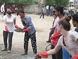 Disaster Relief in Nepal – Volunteers Needed