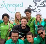 Nouveau projet: protection des requins aux iles Fidji pour les étudiants du secondaire