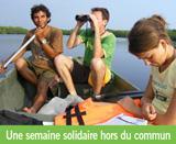 Dernières inscriptions pour une semaine de relâche solidaire