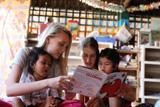 Opportunités de volontariat pour l'été 2015