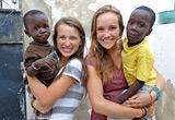 Journée Découverte Paris, chantiers d'été jeunes, nutrition aux Fidji, droits des femmes en Jamaïque, témoignages du Sri Lanka - Projects Abroad Newsletter Avril 2014
